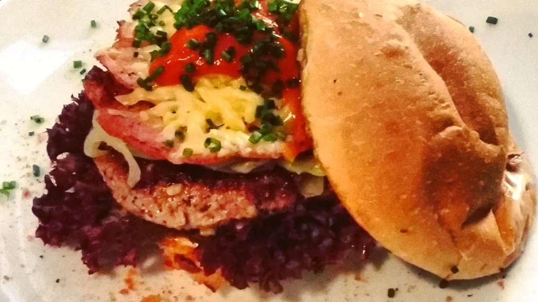 Diez sitios para comer hamburguesas en Alicante