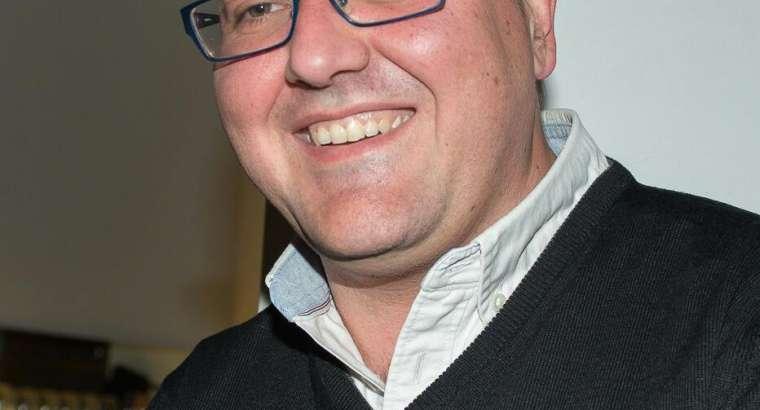 José Vicente Pérez Pardo se suma a la GastroGuía Alicante