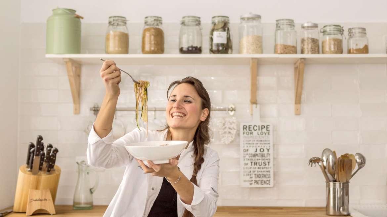 Venu Sanz se incorpora a GastroGuía Alicante