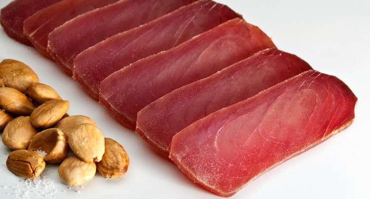 Las salazones, maravillas gourmet con una larga historia