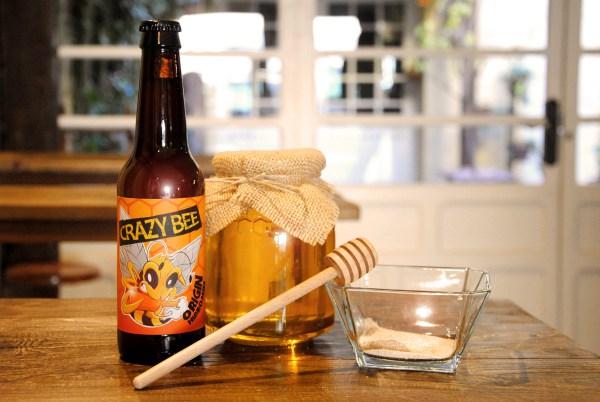 Cata de cerveza artesana