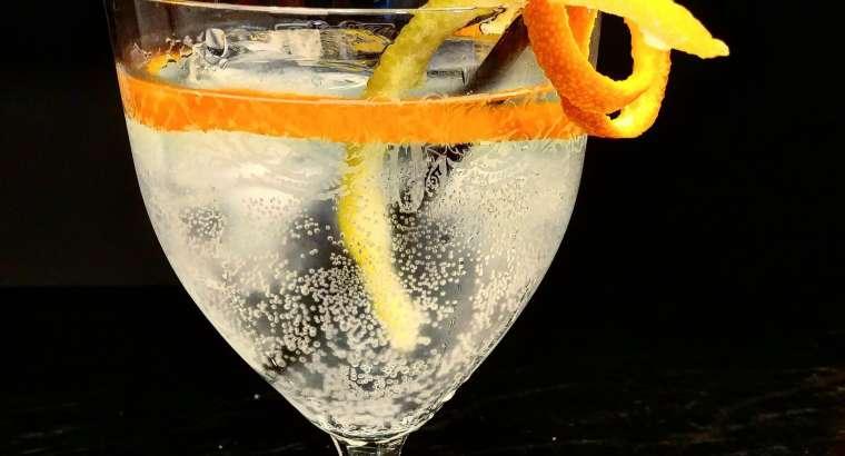 Gin Tonic, una bebida 'healthy' y 'sexy'