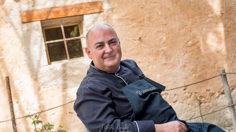 Juan Lorenzo, un gran arroz y una gran persona