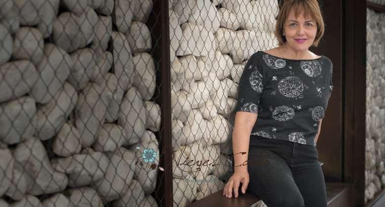 GastronómicAS, la cocina en femenino de María José San Román