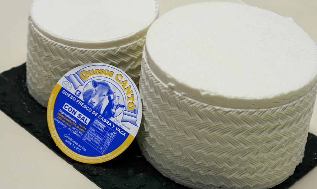 Recorrido por las queserías de la provincia de Alicante