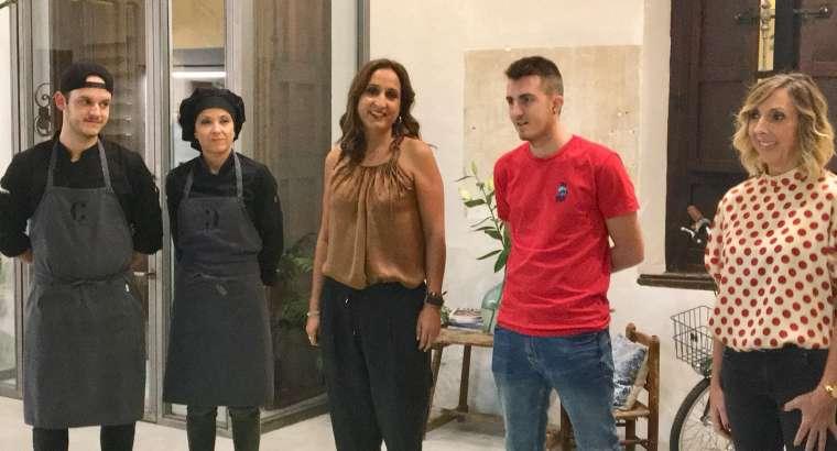 Coquere Food Studio, un espacio para recuperar la cultura de la cocina sana