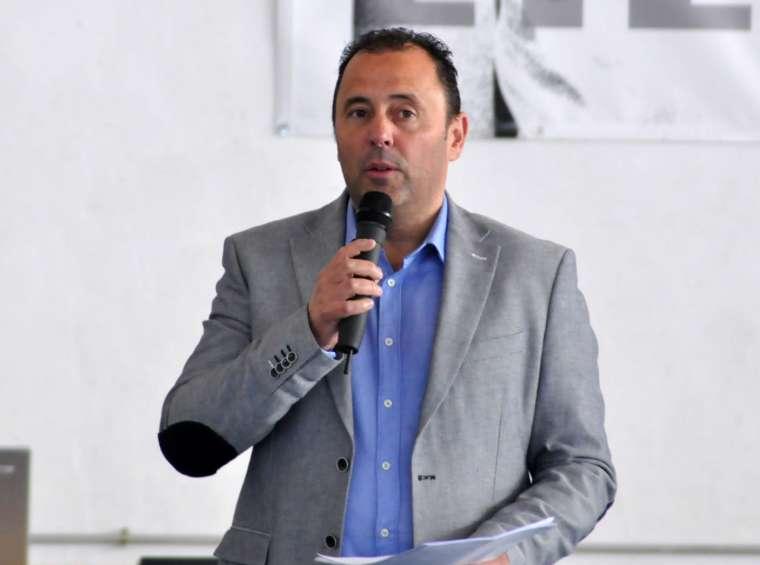 José Enrique Gálvez
