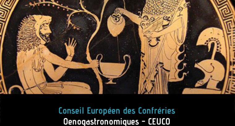 El Consejo Europeo de Cofradías Enogastronómicas premia el proyecto Gasterra de la UA