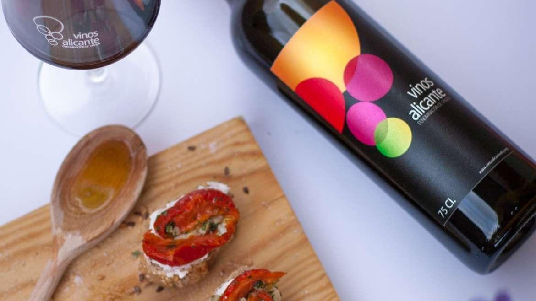 Los Vinos de Alicante aumentan sus ventas y consolidan su recuperación