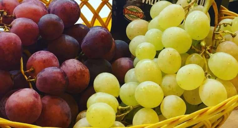 La Uva Embolsada del Vinalopó apuesta en Fruit Attraction por el regreso al sabor tradicional