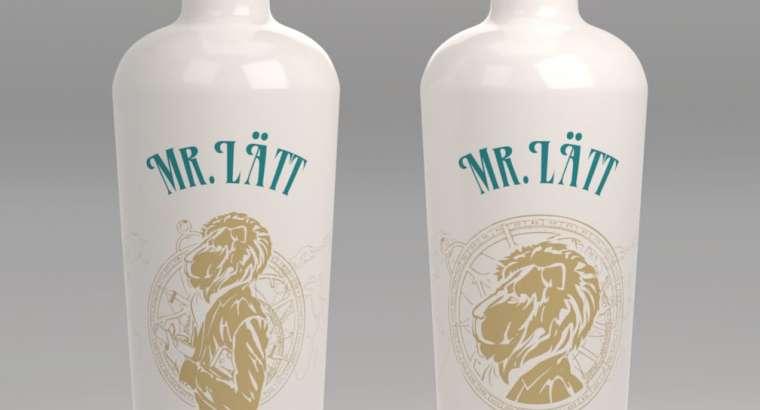 Mr. Lätt, una gin premium alicantina para conquistar el mundo