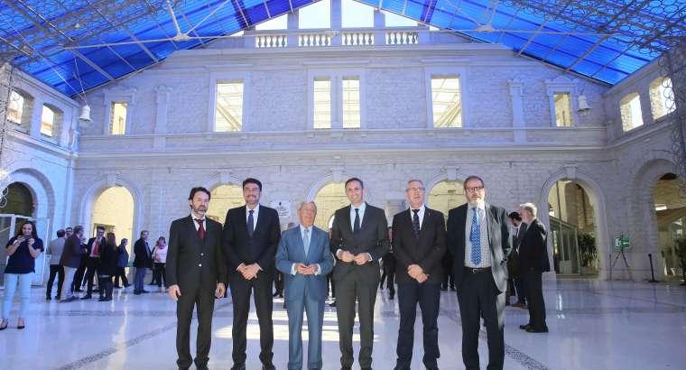 Alicante será en 2019 la 'Capital Gastronómica del Mediterráneo'