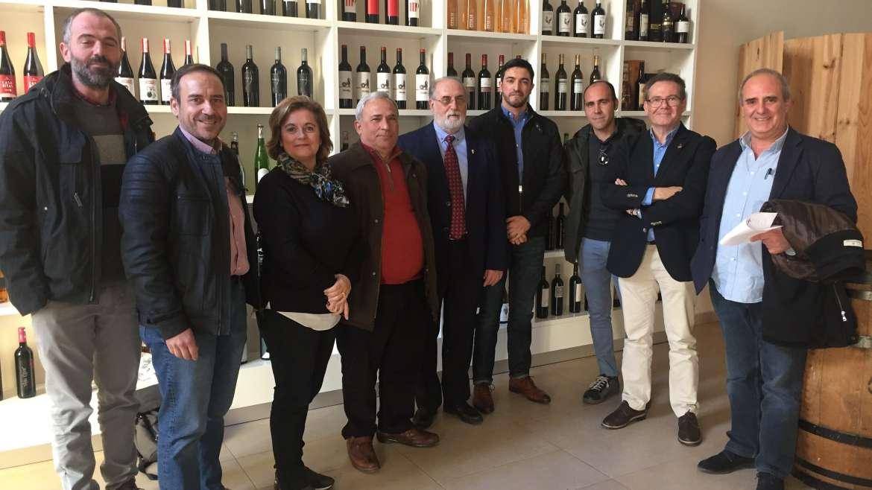 La Asociación Provincial de Sumilleres premiará al mejor vino alicantino de 2019