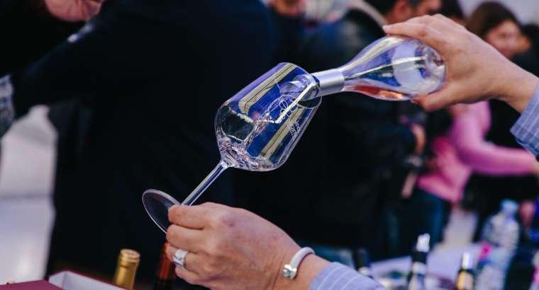 Los vinos de Alicante participan en la Verema Valencia 2019