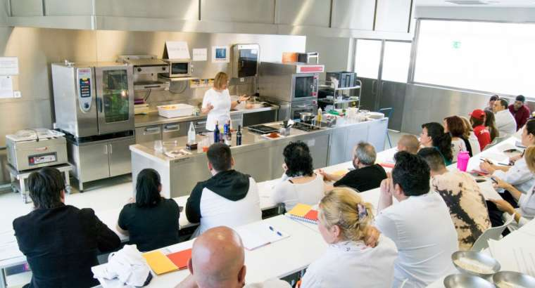Las Jornadas de Autor de los CDT reúnen a 22 Estrellas Michelin