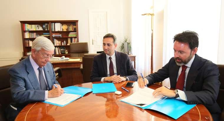 Acuerdo para llevar la gastronomía mediterránea a Iberoamérica