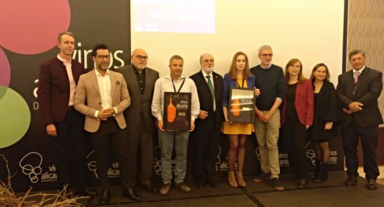 Los Vinos de Alicante DOP presentan las nuevas añadas