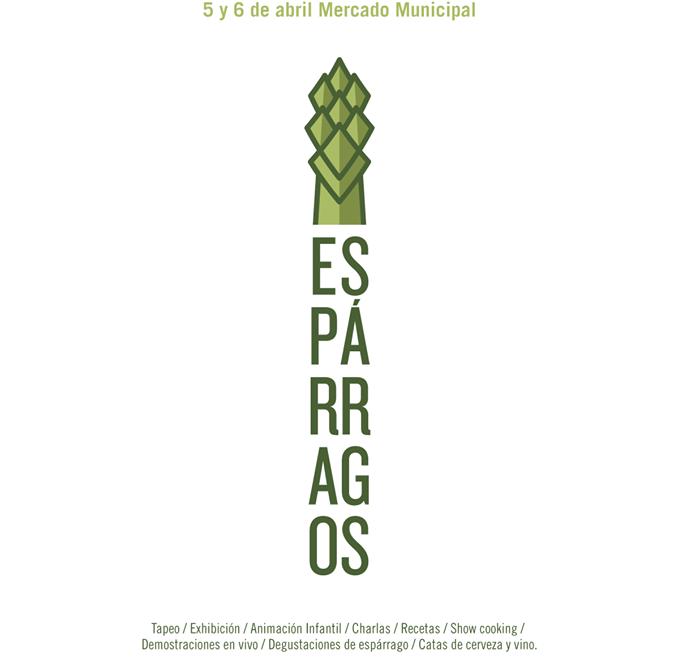 Villena acoge las I Jornadas del Espárrago