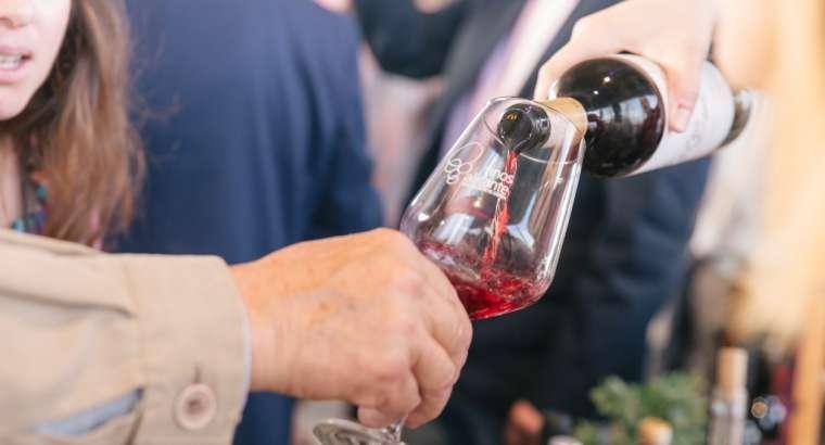 El Puerto de Alicante vuelve a ser el centro vinícola de la provincia