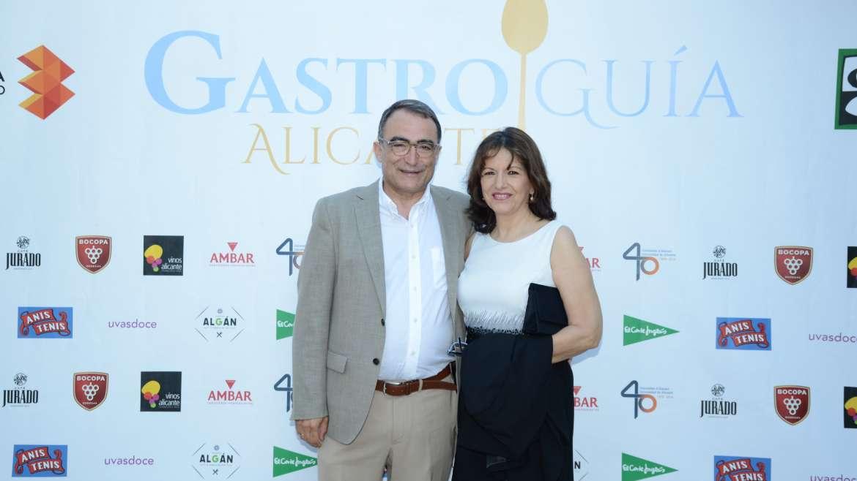 Josep Bernabeu, nominado en los Premios Nacionales de Gastronomía
