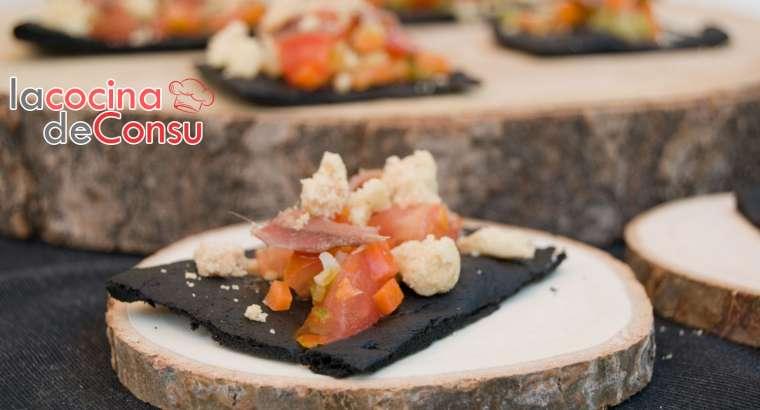 Las recetas de Consu