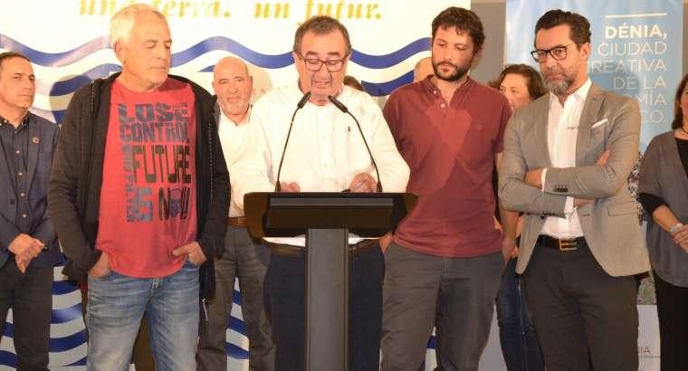 El D*na Fòrum finaliza con la firma de un decálogo sobre la preservación de la gastronomía de la Marina Alta