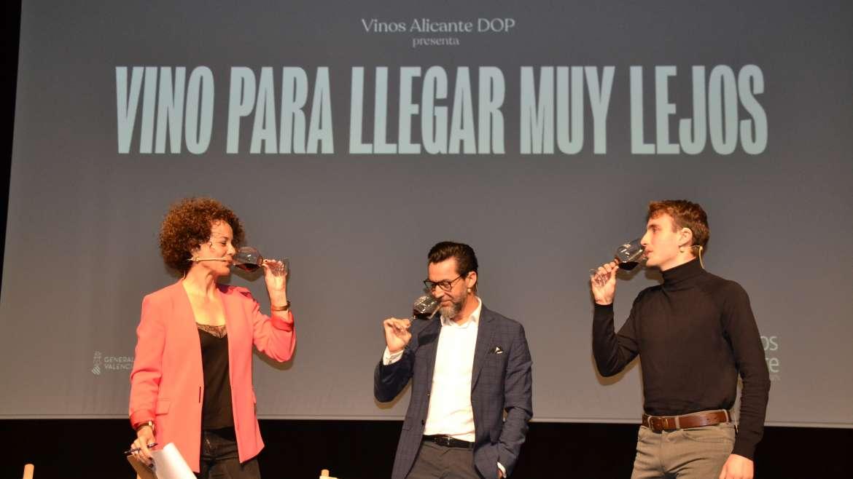"""Quique Dacosta: """"En la gastronomía, el teatro y en el vino, la pasión es indispensable"""""""