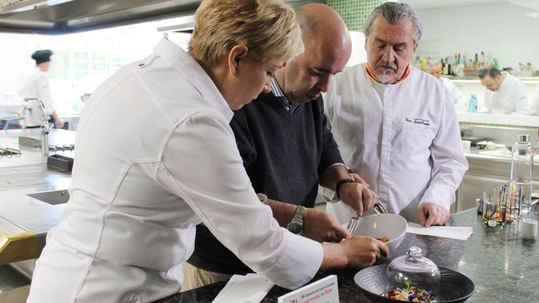 La Granada Mollar de Elche convoca el IX Concurso de Cocina Creativa