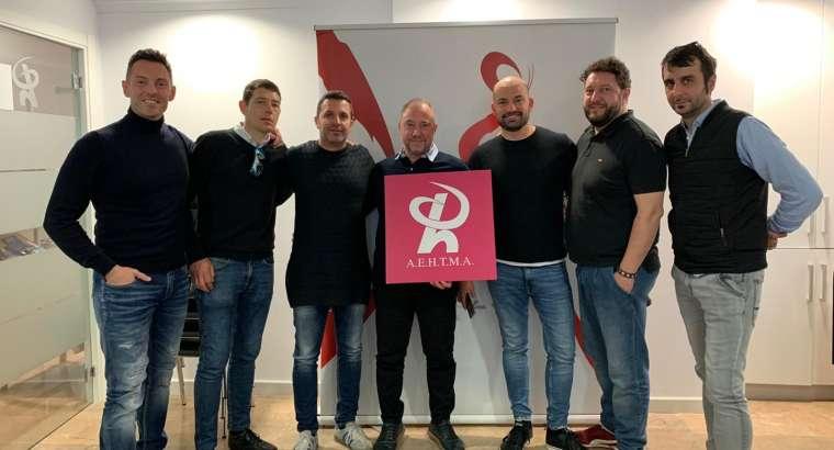 El concurso de la 'Gamba Roja de Dénia' escoge a los ocho finalistas