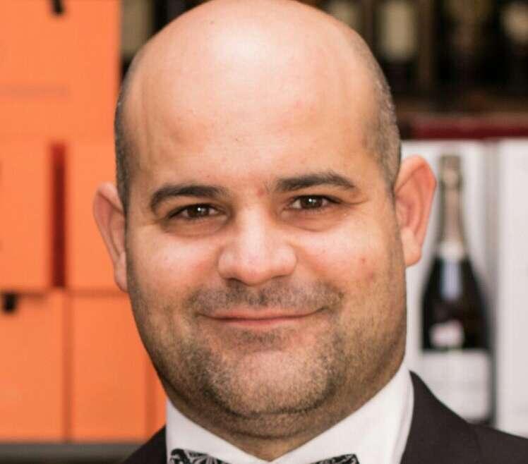 Pablo Martínez se une a GastroGuía Alicante