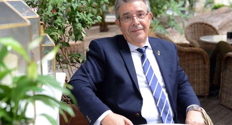 Entrevista: José Esteban Ortuño (ASECA)