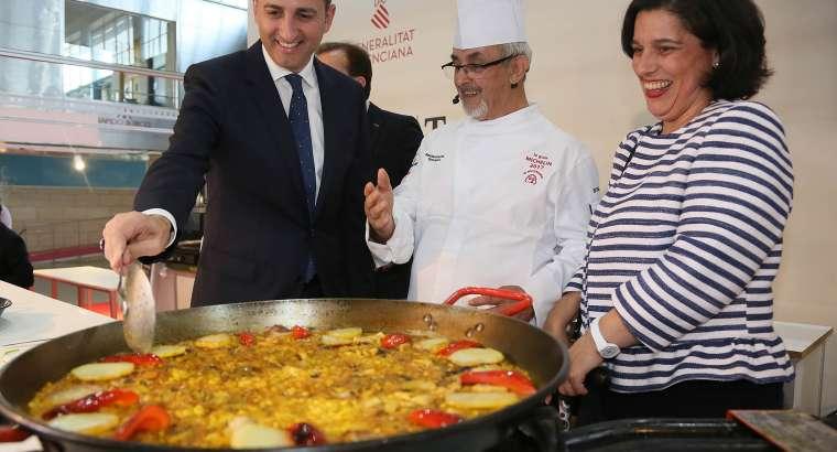 Análisis: Alicante Gastronómica, un menú muy digestivo