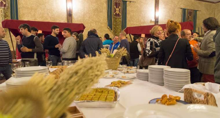 Vinea Ignis, un nuevo concepto gastronómico para poner en valor los productos locales