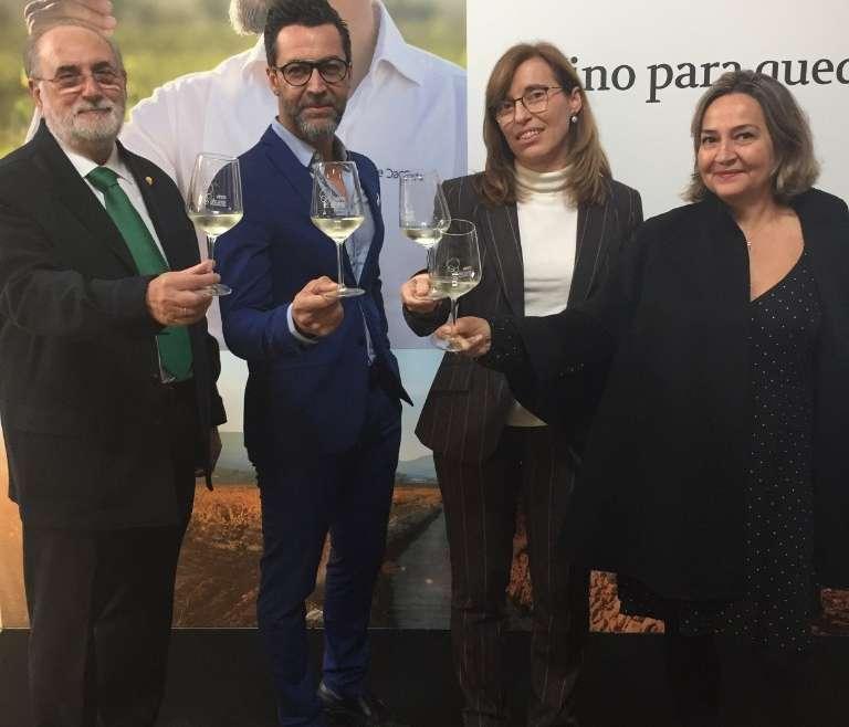 Quique Dacosta, embajador de los Vinos de Alicante DOP