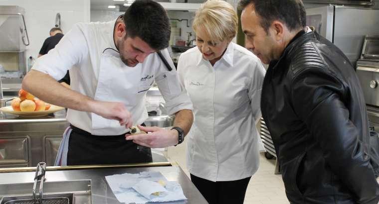 La DOP Granada de Elche organiza el VIII Concurso de Cocina Creativa