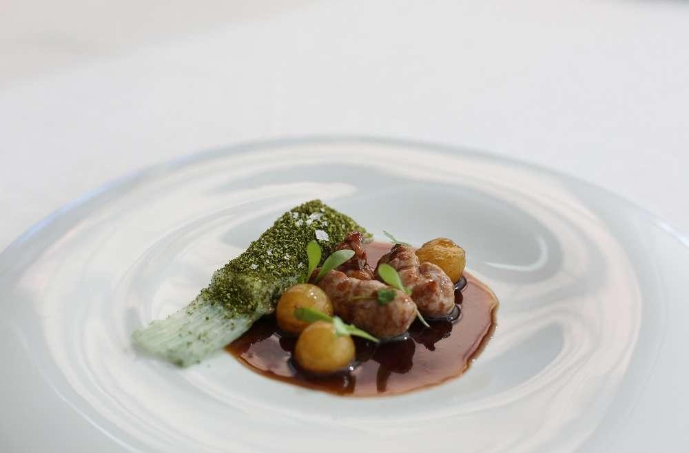 El restaurante Belvedere Benidorm estrena nueva carta de temporada