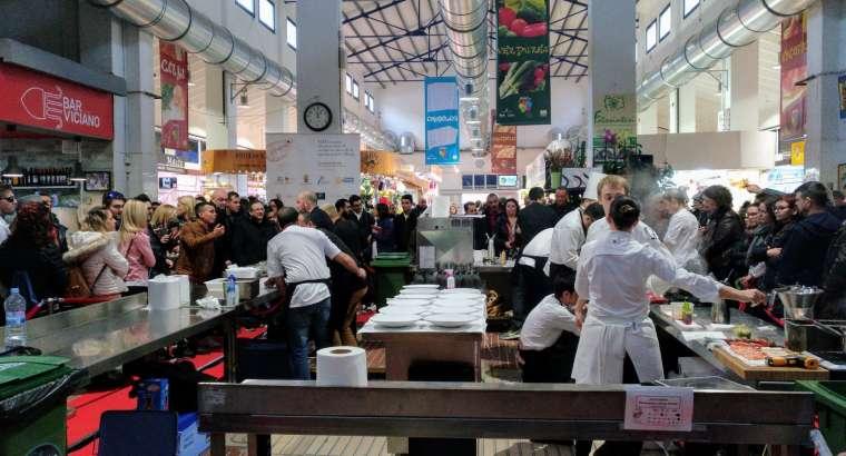 La IX edición del concurso de la Gamba Roja de Dénia busca cocineros