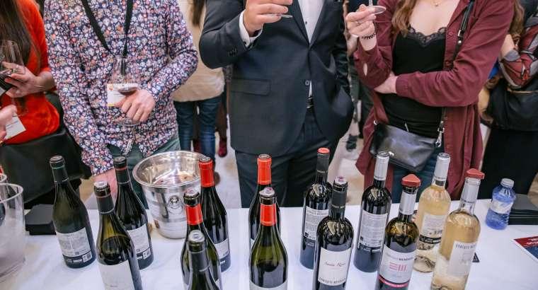 Vinos de Alicante DOP celebra la quinta edición de su Salón Profesional